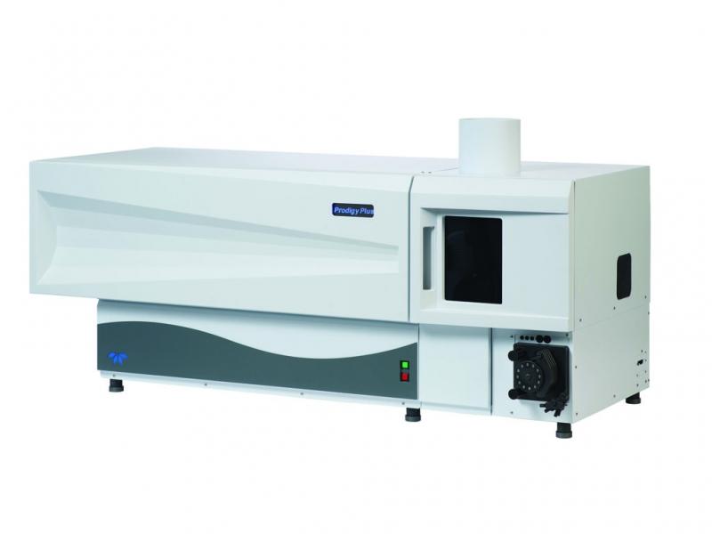 Poza Spectrometrul Prodigy DC Arc 1