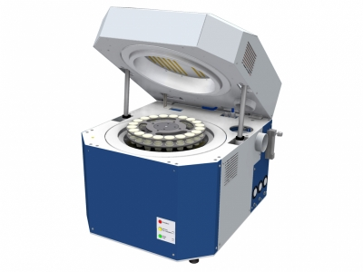 Poza Apollo L - analizor termogravimetric bench-top 1