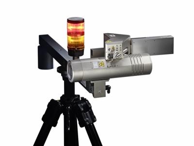 Poza ARTAX – Spectrometru portabil μ-XRF 1
