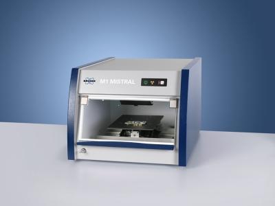 Poza M1 MISTRAL – Spectrometru Micro-XRF Desktop Compact 1