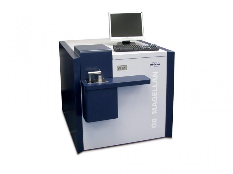 Poza Spectrometru Q8 Magellan 1