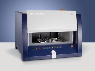 Picture M4 TORNADO - 2D Micro-XRF with Ultimate Speed and Accuracy 1