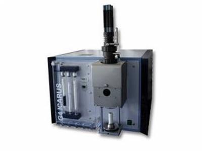 Picture CS Analyzer model G4 ICARUS HF 1