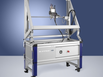 Picture M6 JETSTREAM - The Large Area Micro X-ray Fluorescence Spectrometer 1