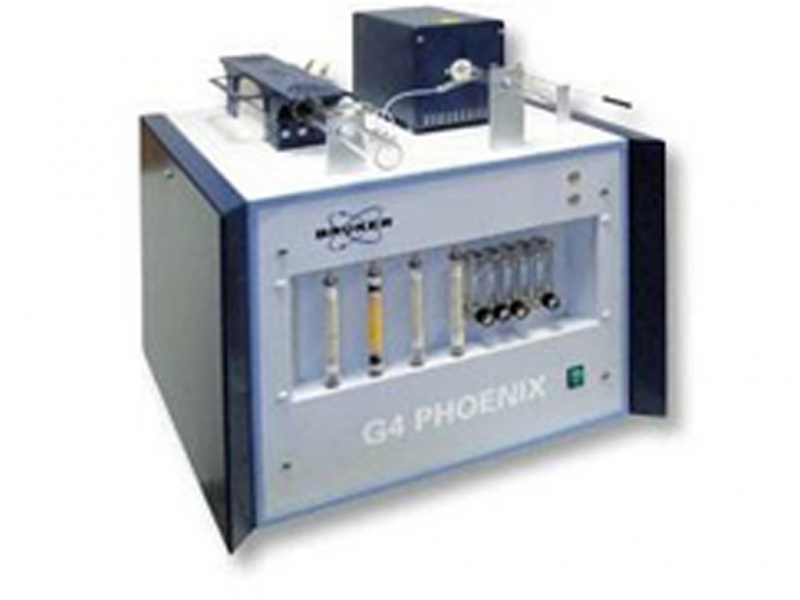 Picture Analyzer for diffusible Hydrogen model G4 PHOENIX DH 1